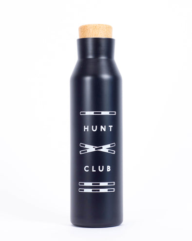 Gridwork Insulated Bottle