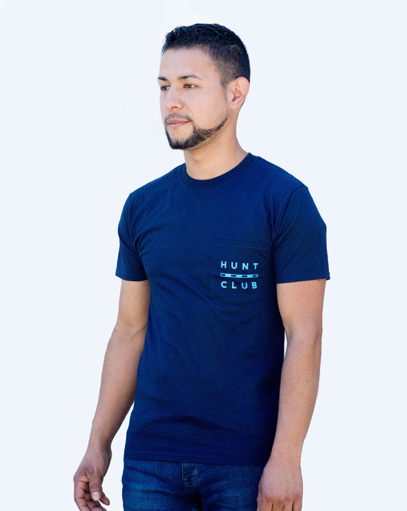 Men's Outfitter Tee - Navy