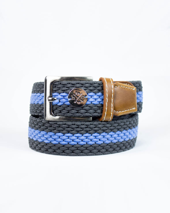 The Derby Belt - Outside Diagonal