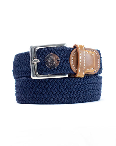 The Derby Belt - Placid
