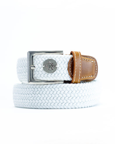 The Derby Belt - Single Oxer