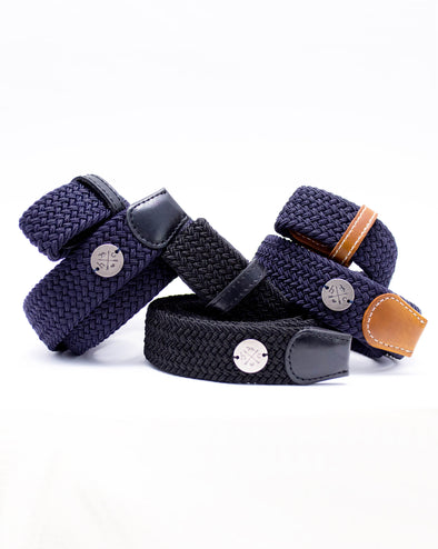 The Hunt Buckle Strap - (buckle sold separately)