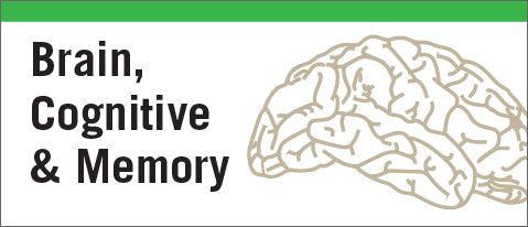 Brain, Coginitive & Memory
