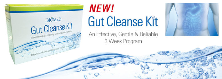 Gut Cleanse Kit