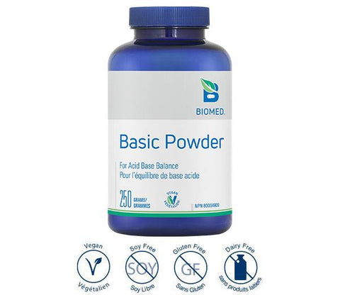 Basic Powder 250 grams
