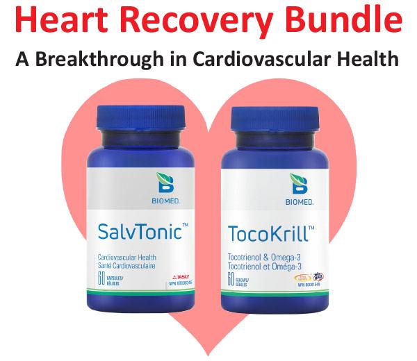 Heart Recovery Bundle