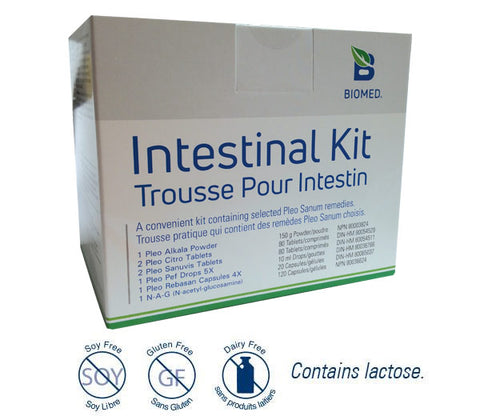 Intestinal Kit