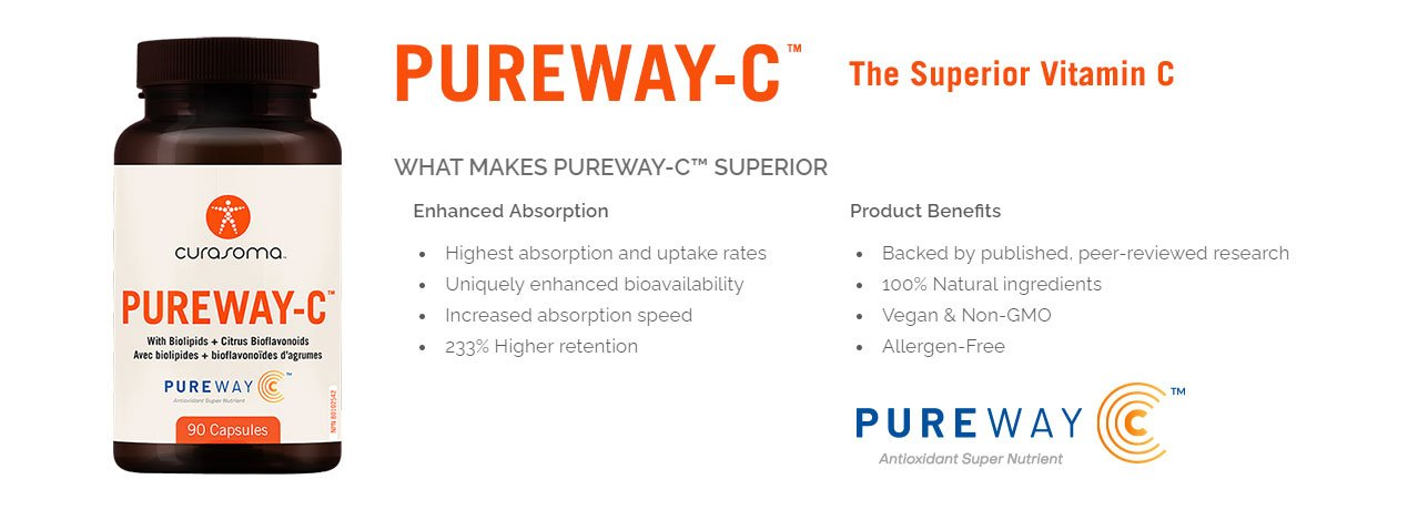 Pureway-C The Superior Vitamin C