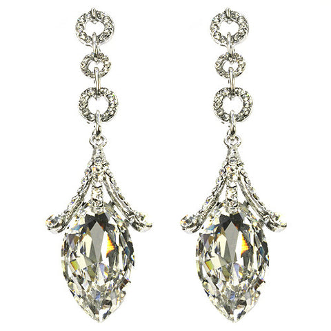 RIRI POPE EARRINGS SV