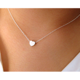 """SWEET HEART"" NECKLACE"