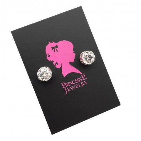 """732"" EARRINGS"