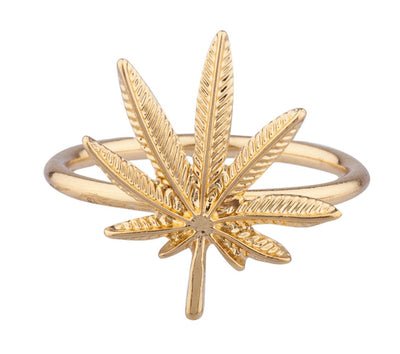 WEST COAST GIRL RING