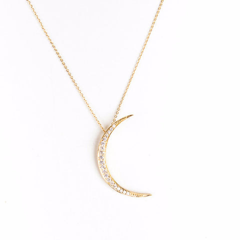 LUNA MIA NECKLACE LB