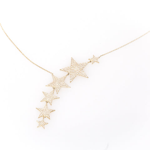 SUPER ELITE STAR NECKLACE LB