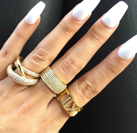 """MY WIFEY"" RING"