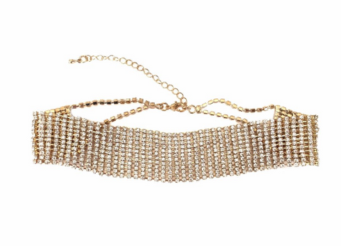 PRINCESS P ELITE CHOKER