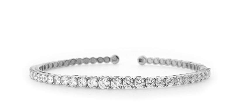 """SPARKLE"" QUEEN BANGLE"