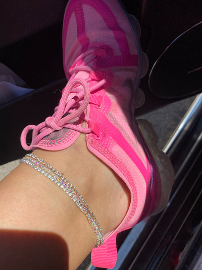 SIMONE ANKLETS