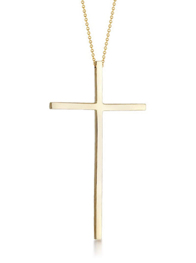 SHAAD CROSS ELITE NECKLACE