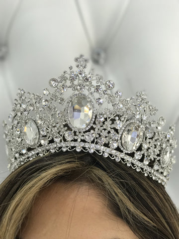 CAMILLA CROWN