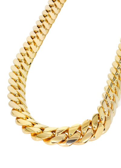 QUEEN AM GOLD-CHAIN