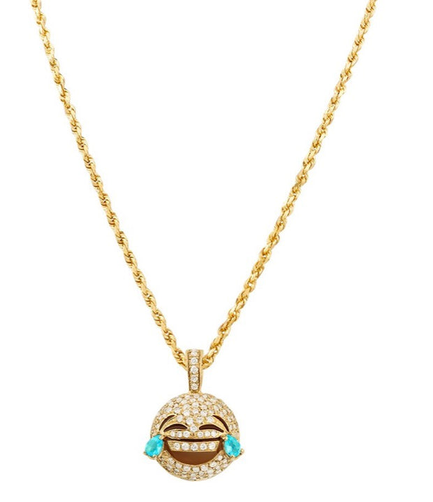 EMOJIE NECKLACE