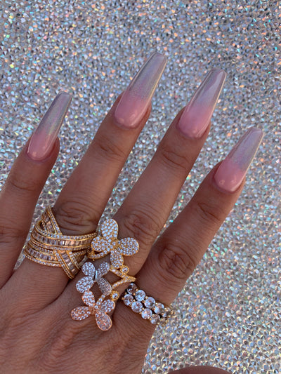 SET TINA RINGS