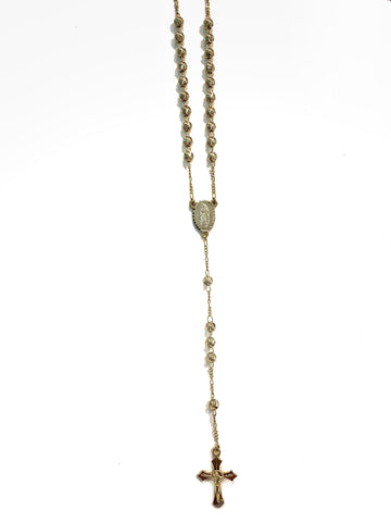 LA SEÑORA LUPITA SV NECKLACE