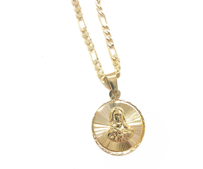 PROTEGEME NECKLACE SV