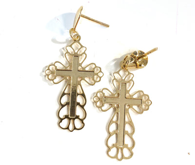 SAINT KIMMY EARRINGS