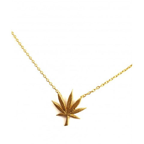 """LA MANO SANTA"" NECKLACE"