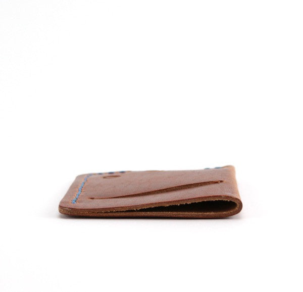 South Fork Wallet: Dublin Tan