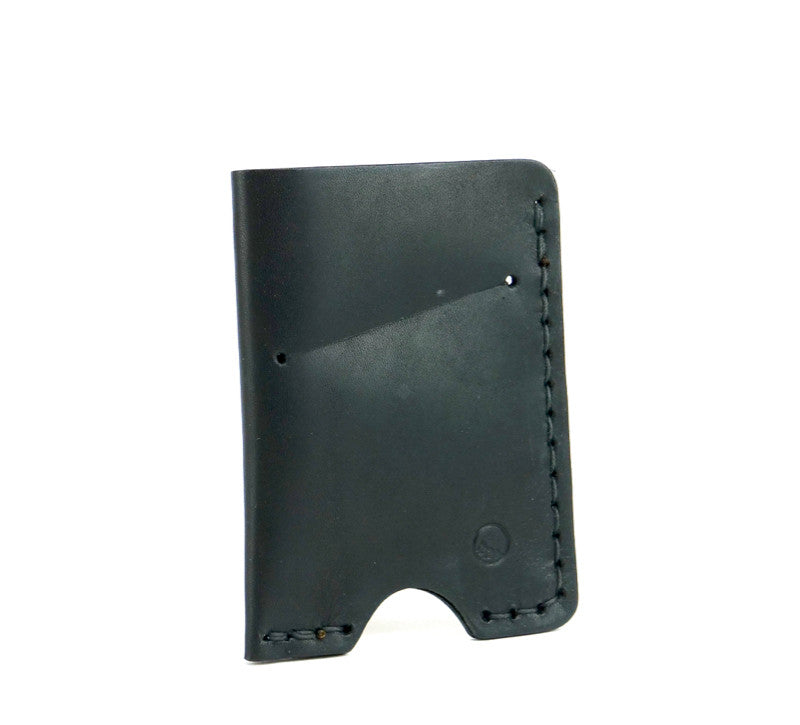 South Fork Wallet: Black