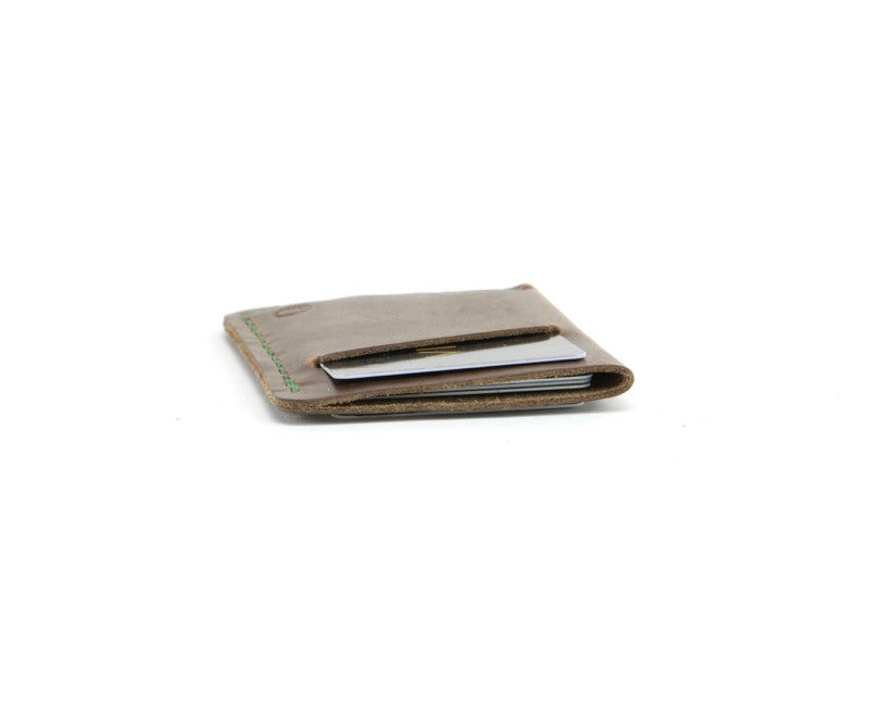South Fork Wallet: Tobacco