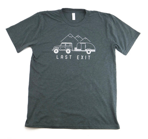 FJ-Teardrop T-Shirt