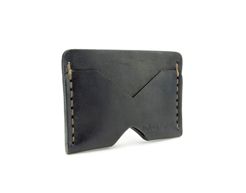 San Miguel Wallet - Black