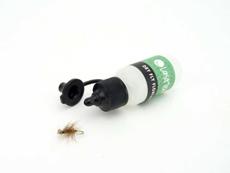 Dry Fly Floatant (single Bottle)