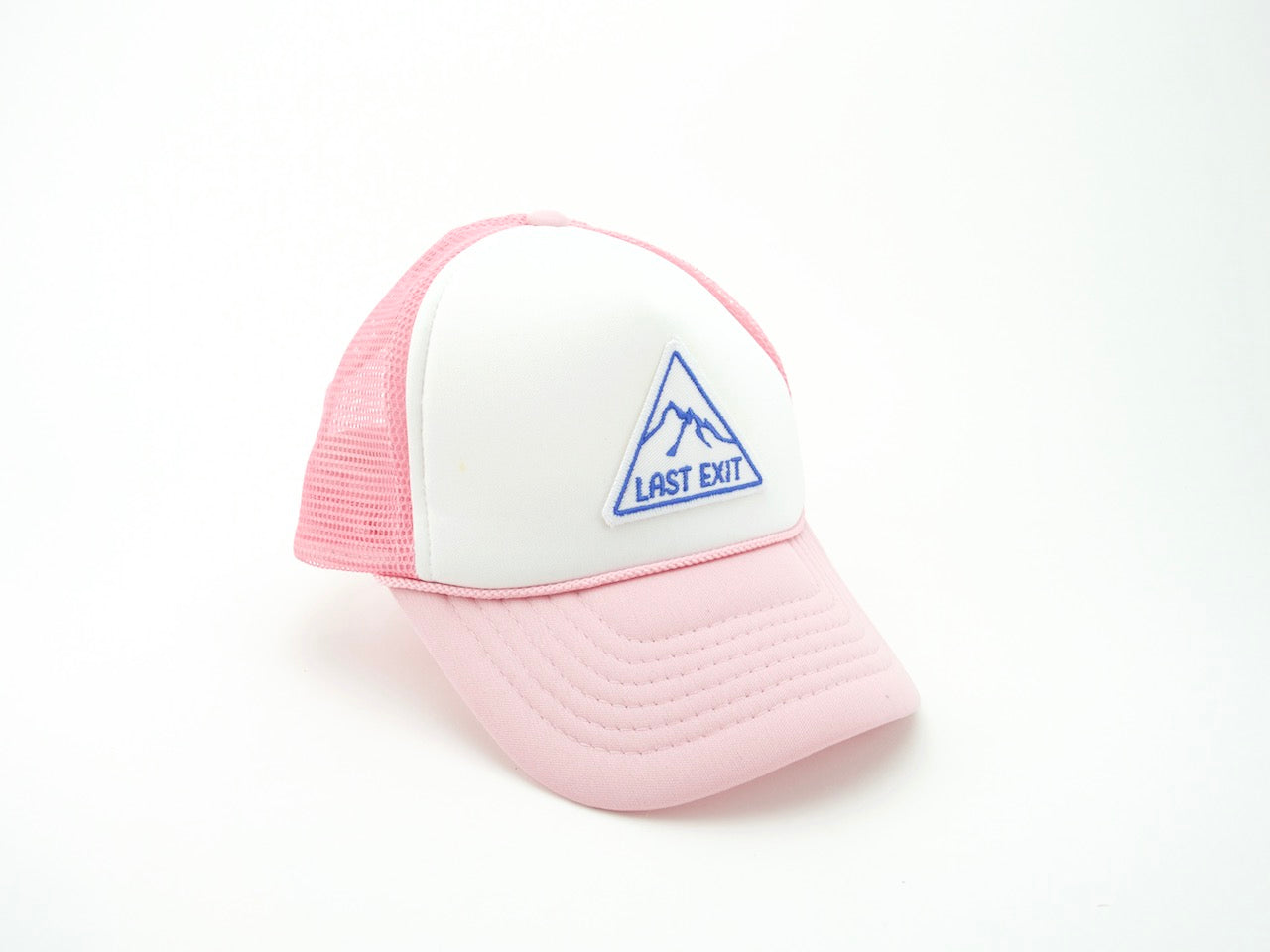 Kid Trucker Hats