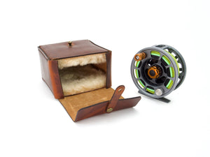 Fly Reel Case