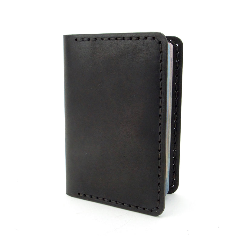 Rio Grande Passport Wallet: Black