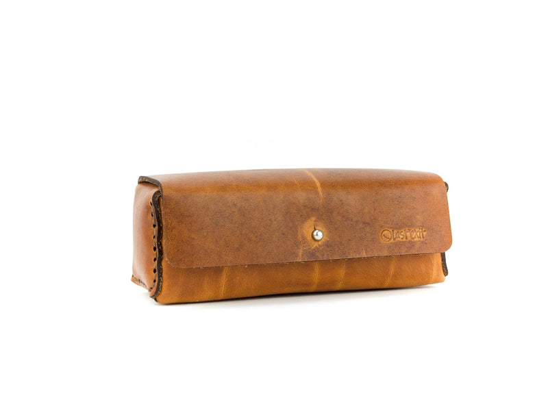Leather Sunglass Case