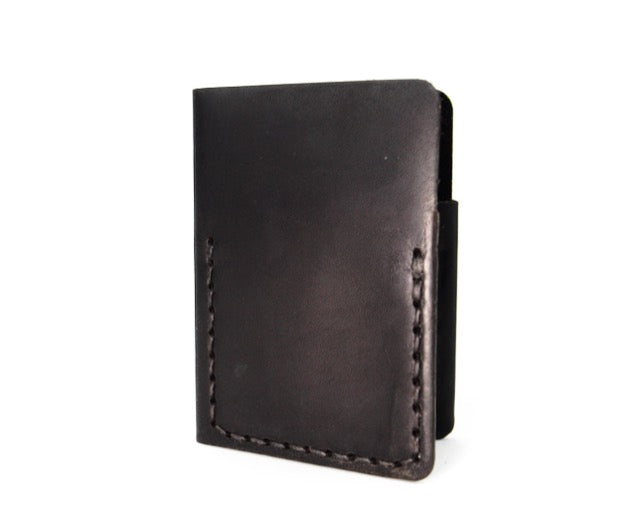 Animas Wallet: Black