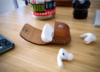 Leather Airpods Pro Case