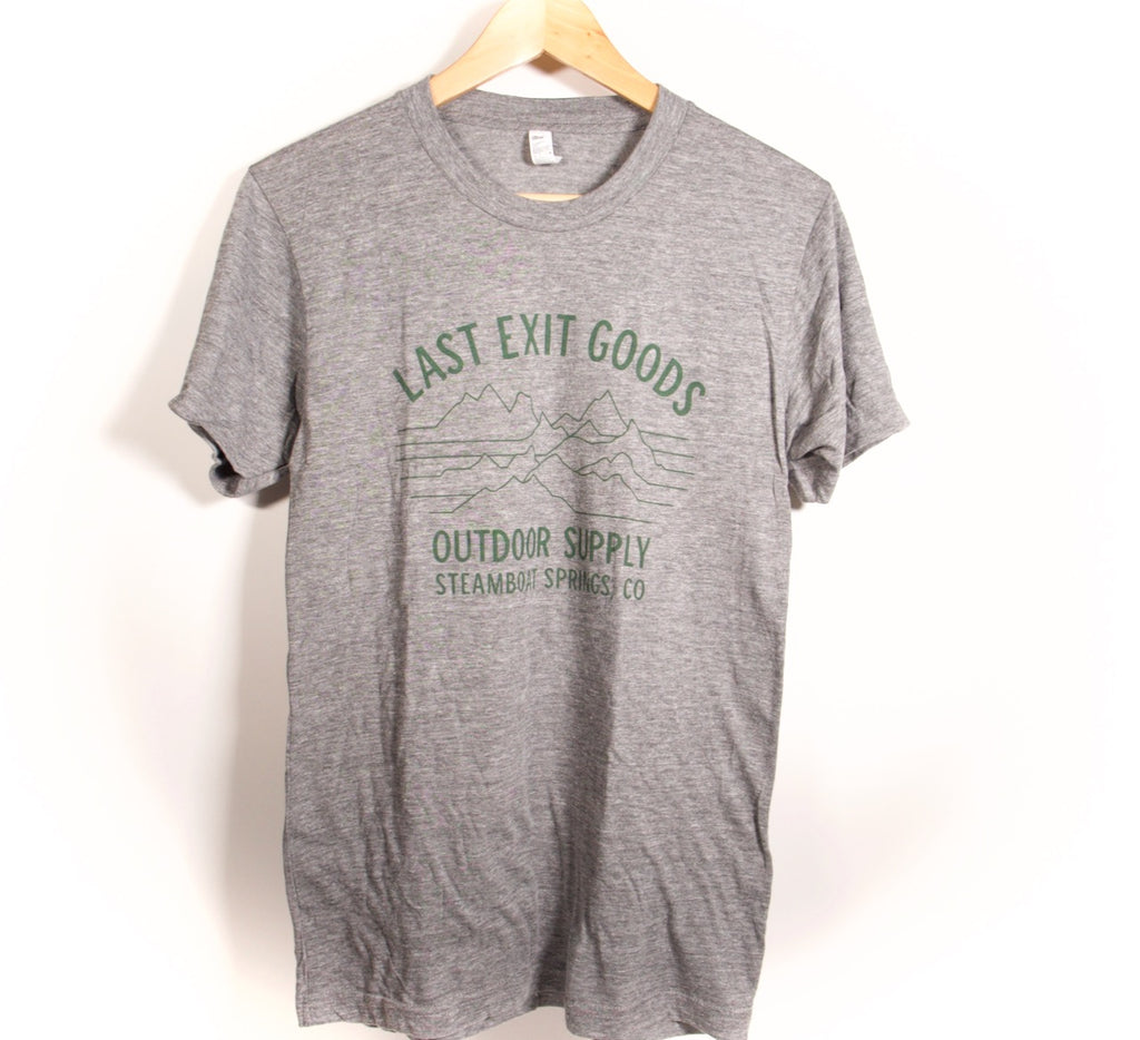 Outdoor Supply T-Shirt