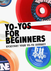 Yo-Yos for Beginners