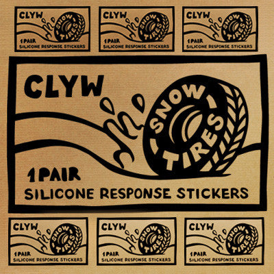 CLYW Snow Tires