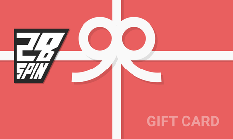 28spin Gift Card