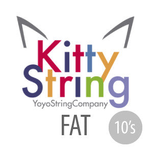 Kitty String Fat (10pcs)