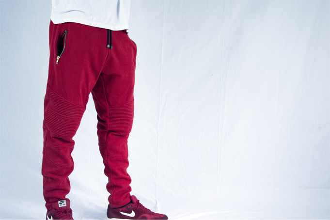 2015 Joggers