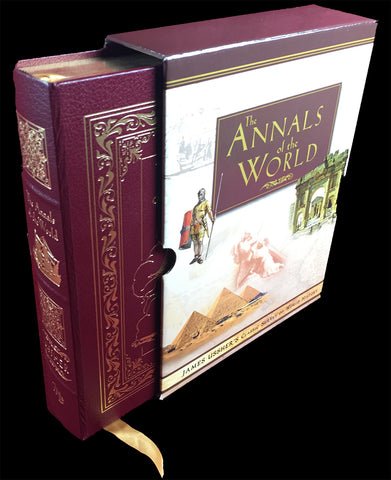 Annals of the World (960 pages)